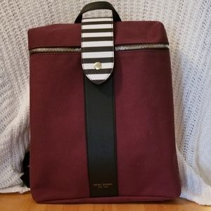 NWOT Henri Bendel Limited Edition backpack
